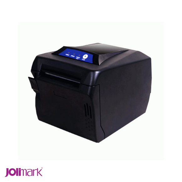 Jolimark TP860, Thermal Receipt Printer with Alarm Light and Beeper, USB, Network