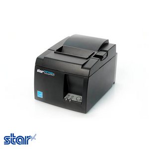 STAR TSP143III, Thermal Receipt Printer, USB, Network