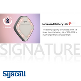 Syscall Signature Guest Pager, Diamond Pager