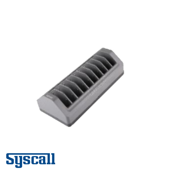 Syscall Signature Guest Pager Charger for up to 10 Diamond pagers