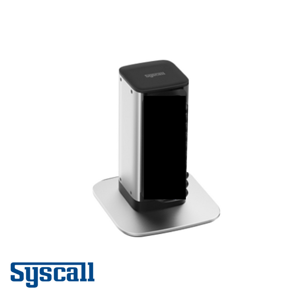 Syscall Signature Guest Pager Charger for up to 10 Compact pagers