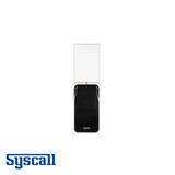 Syscall Guest Pager, 10 pcs Set with 1 pc Charging Cradle, Slim Type