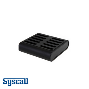 Syscall Guest Pager Charging Cradle for up to 10 Slim pagers