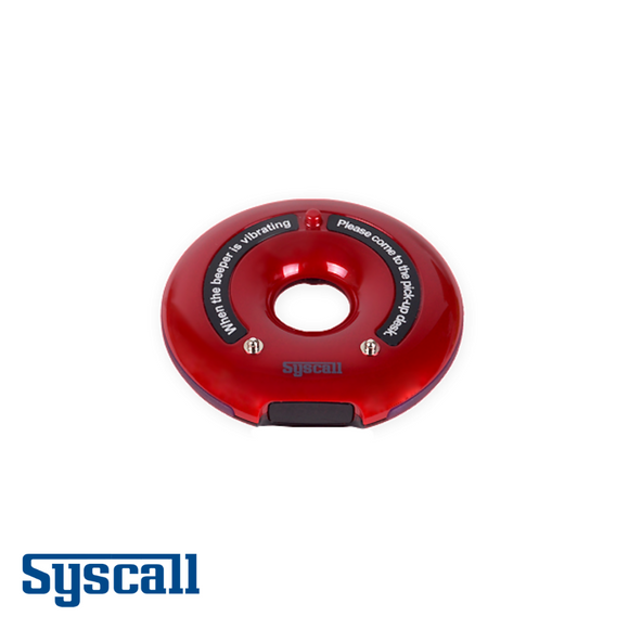 Syscall Guest Pager, Doughnut Type