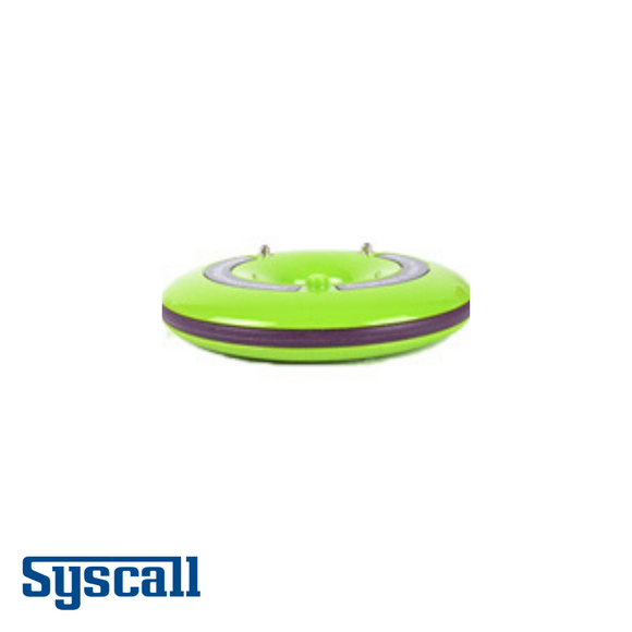 Syscall Guest Pager Charger for up to 10 Doughnut type pagers