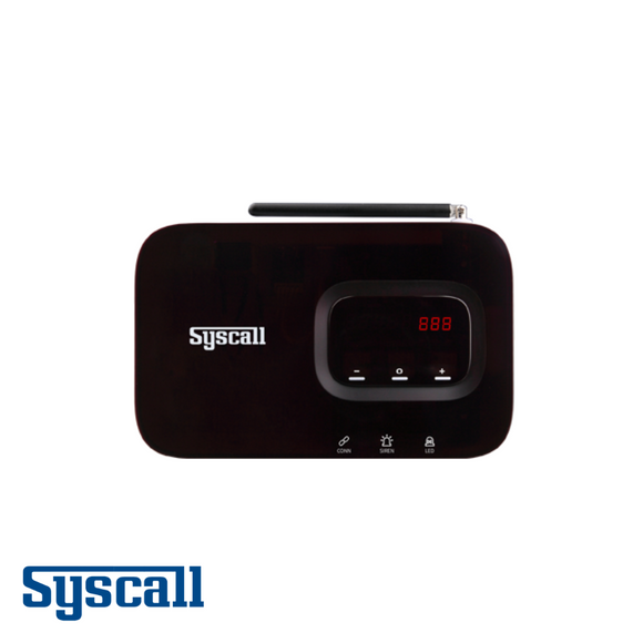 Syscall SRT-8200 Repeater to Increase the signal coverage