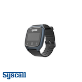 Syscall SB-700 Wrist Pager, Watch with touch Button