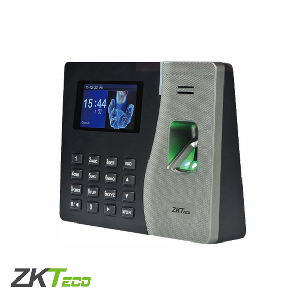 ZKTeco U350 Fingerprint Time Attendance