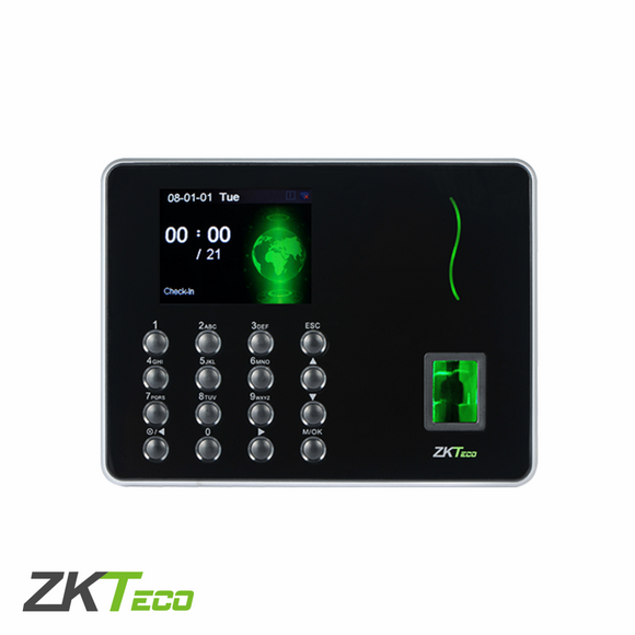 ZKTeco WL10 - Fingerprint Time Attendance