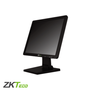 "ZKTeco ZKD1702, 17"" Touch Screen Monitor"
