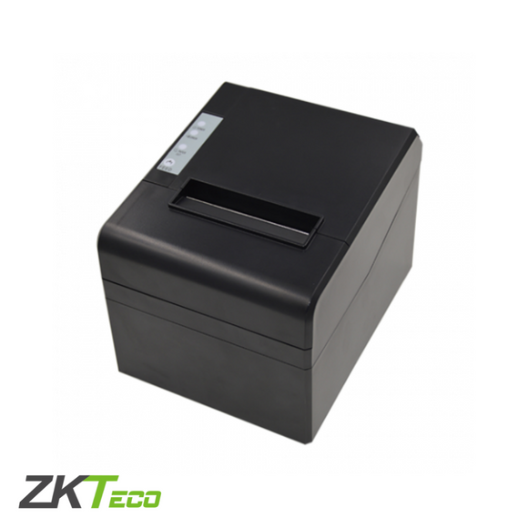 ZKTeco ZKP8001, Thermal Receipt Printer, USB, Network