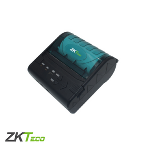 ZKTeco ZKP8003, Portable Thermal Receipt Printer, USB, Bluetooth