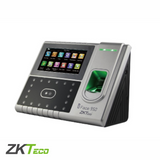 ZKTeco iFace 950 - Face recognition / Fingerprint Time Attendance & Access Control with built-in battery backup