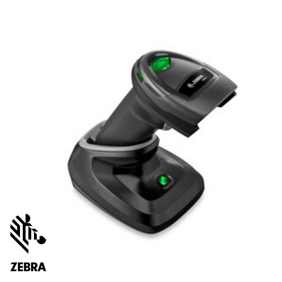 Zebra DS2278 Bluetooth Barcode Scanner, 2D, USB, Bluetooth