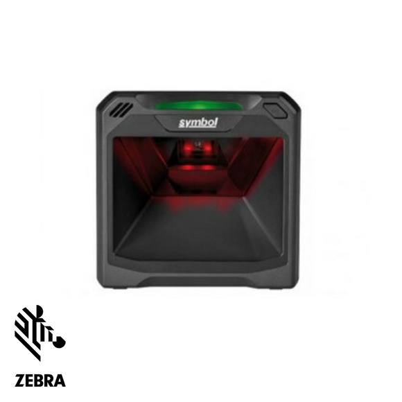 Zebra DS7708 Presentation Barcode Scanner, 2D, USB