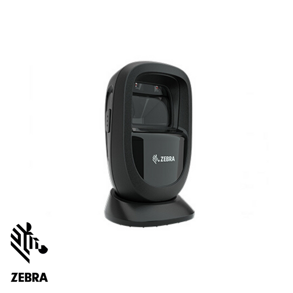 Zebra DS9308 Presentation Barcode Scanner, 2D, USB
