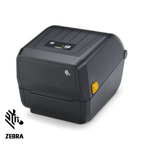 Zebra ZD220T Label Printer, Thermal Transfer, USB