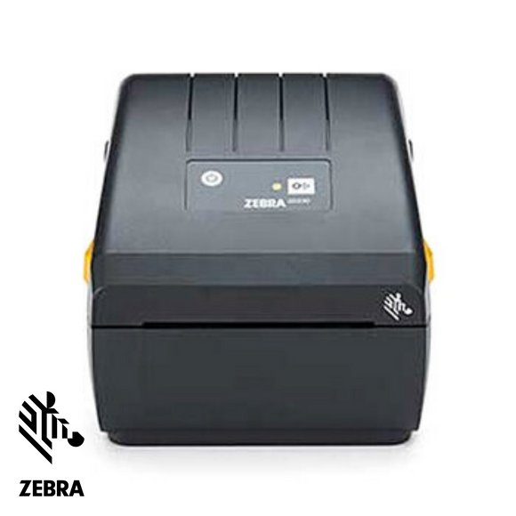 Zebra ZD230D Label Printer, Direct Thermal, USB, Ethernet