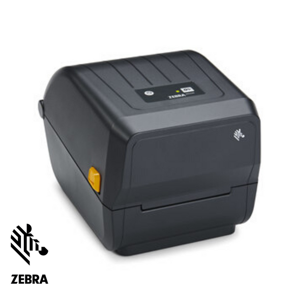 Zebra ZD230T Label Printer, Thermal Transfer, USB