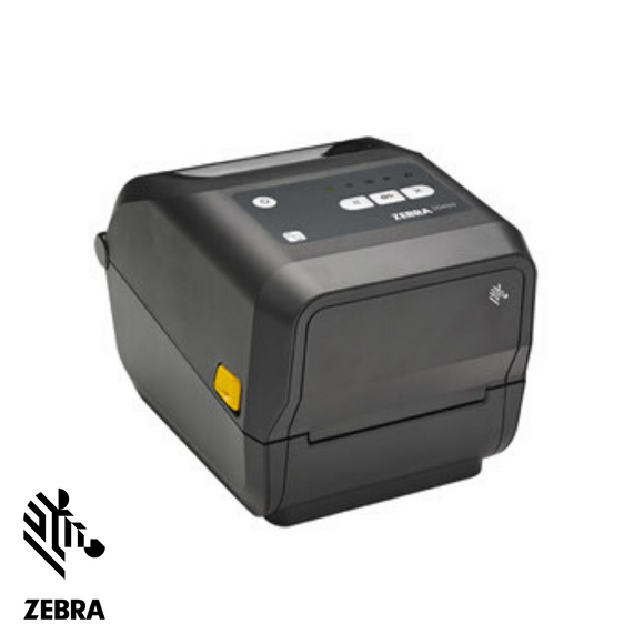 Zebra ZD420T Label Printer, Thermal Transfer, USB