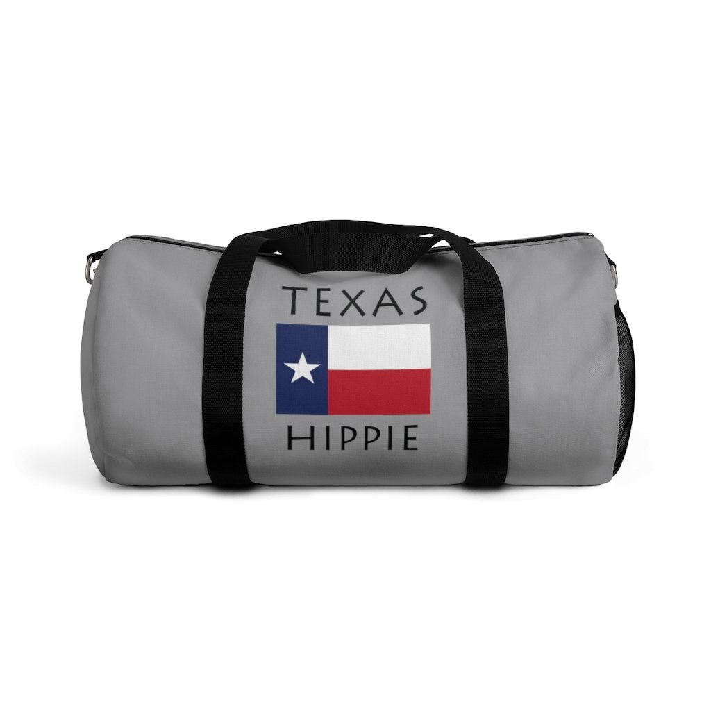 Texas Flag Hippie™ Carry Everything Duffel Bag