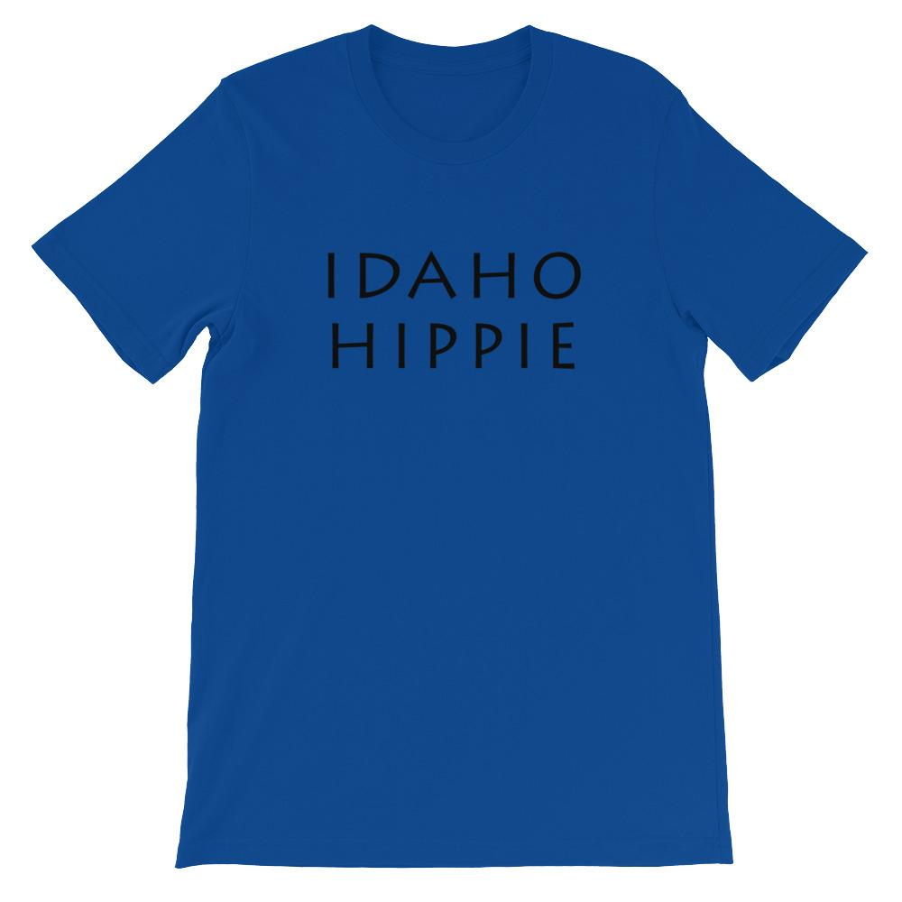 Idaho Hippie Unisex T-Shirt