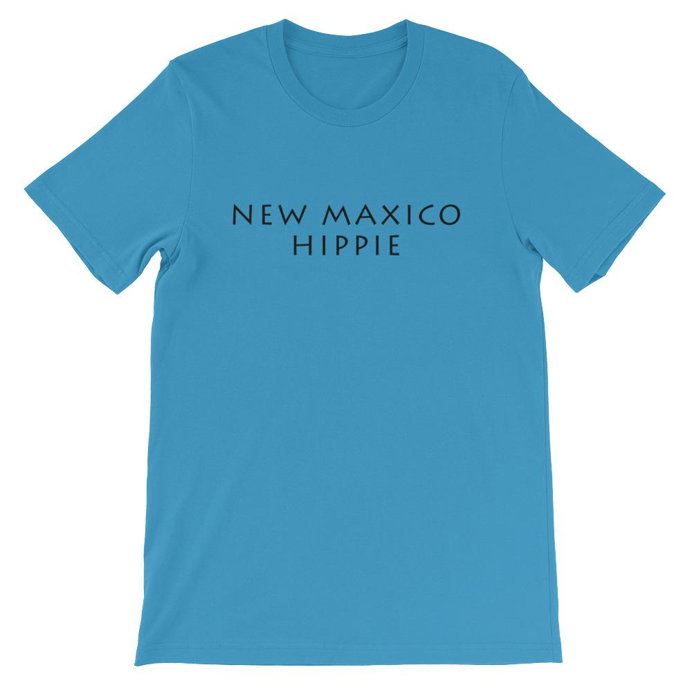 New Mexico Hippie Unisex T-Shirt