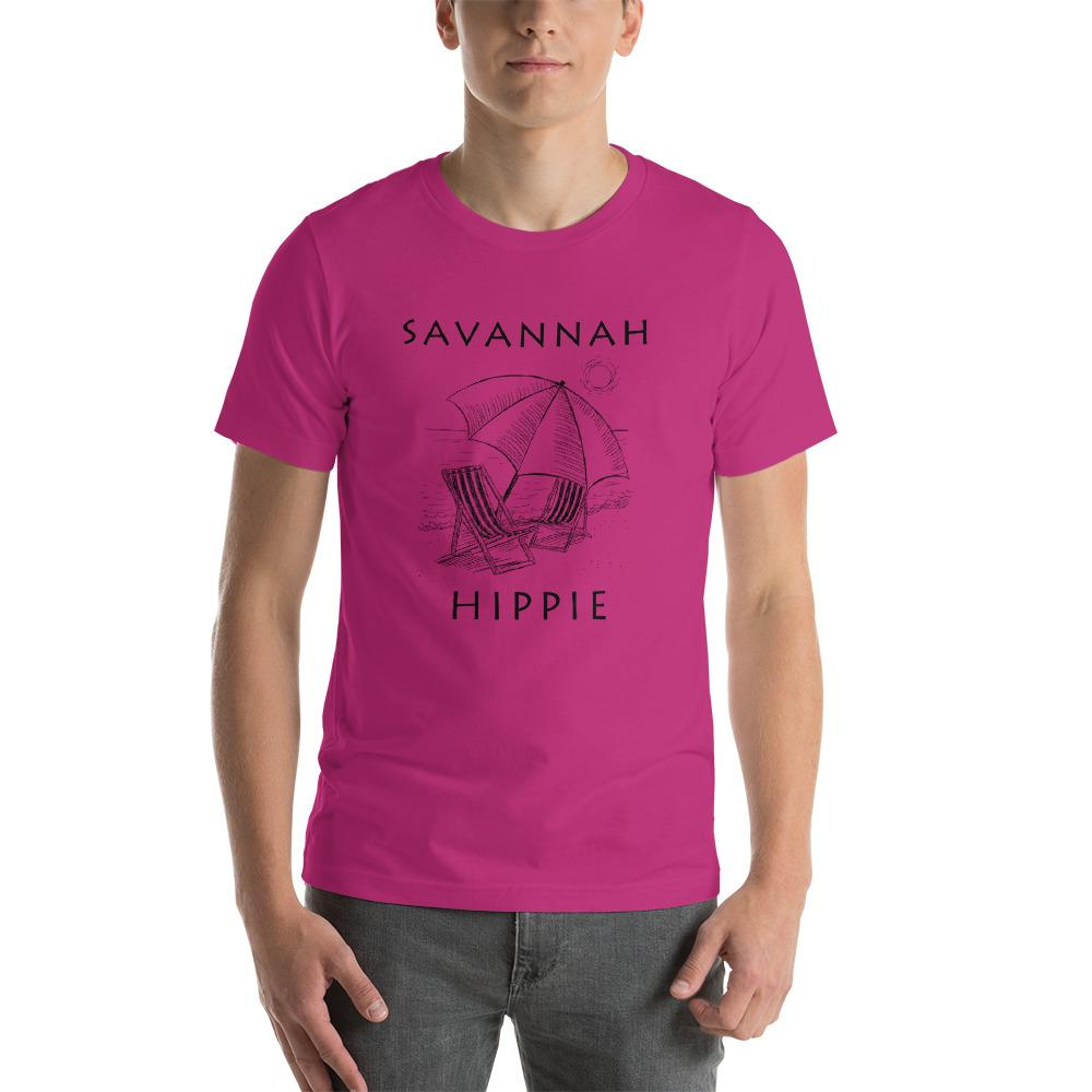Savannah Beach Hippie™ Unisex T-Shirt