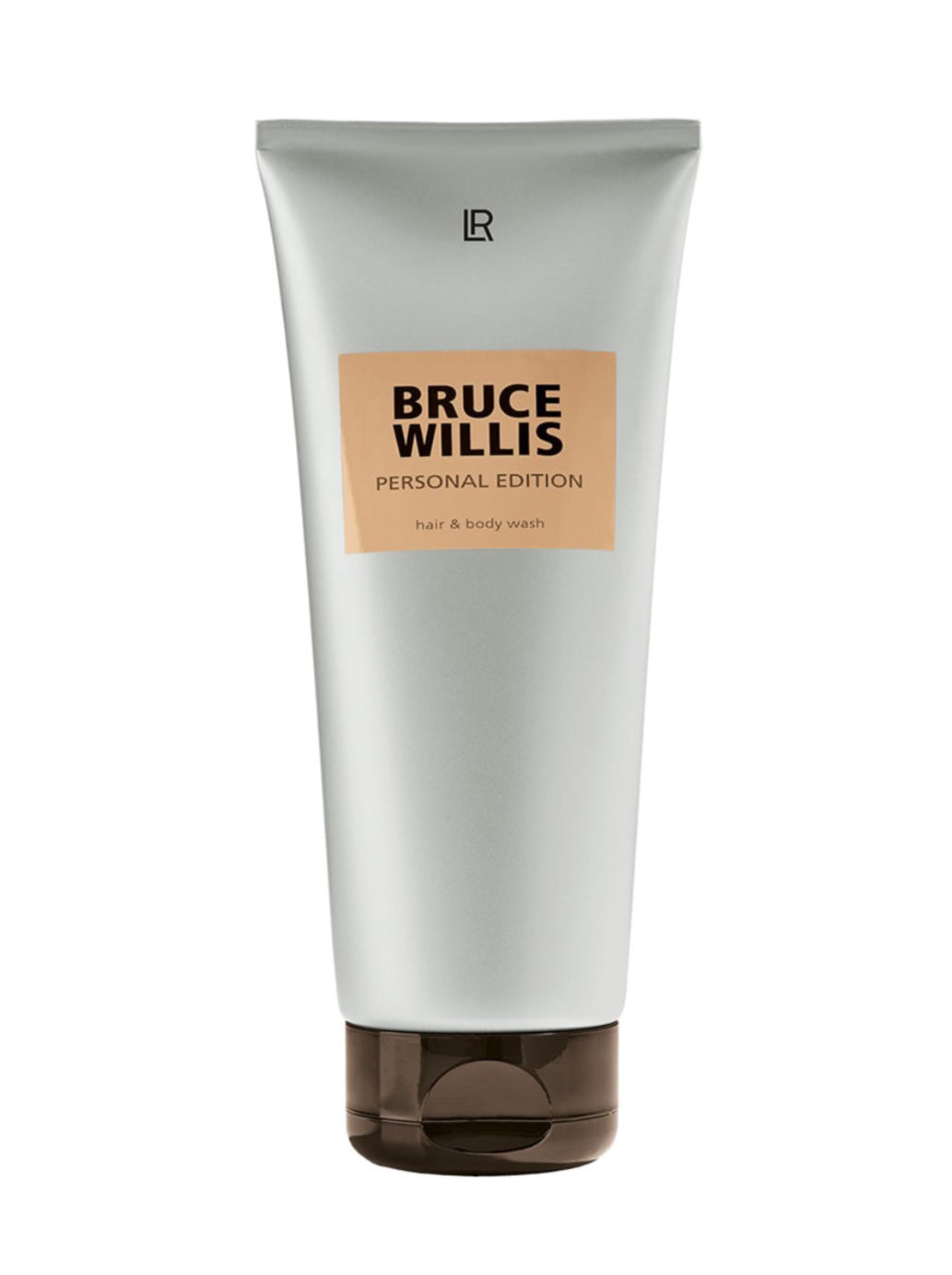 Bruce Willis Personal Edition Hair & Body Wash 200ml