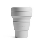 Stojo Silicon Collapsible 8oz Cup - MINI