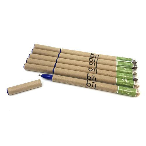 Plantable Pens plantable pencils 可種植筆 植物筆 香港 > eco-friendly stationary 環保文具 > corporate gift 團體禮物 > Comfily Living Hong Kong