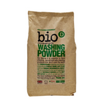 BIO-D Concentrated Hypoallergenic Washing Powder 2KG