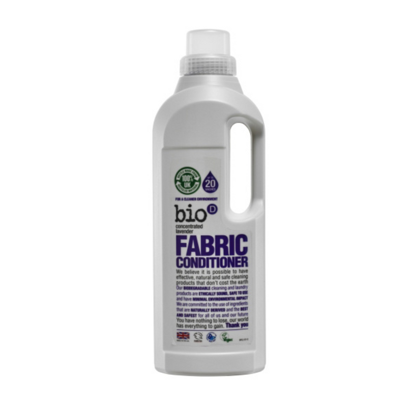 BIO-D Fabric Conditioner (Lavender)