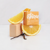 Ethique Hydrating Creme Body Wash Bar - Sweet Orange & Vanilla (110g)