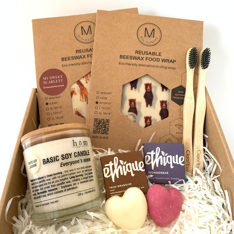 "Eco Gift Set ""For Her"""