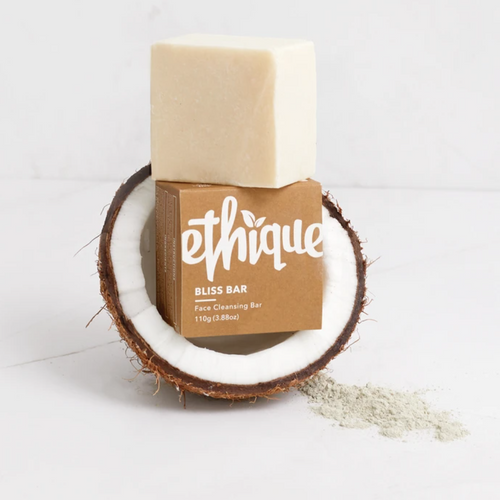 Ethique Face Cleanser - Bliss Bar (for Normal to Dry skin) > Hong Kong > Comfily Living > Eco Green Living