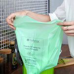 Compostable Waste Bags (Lemon scent)-Full Circle-Comfily Living