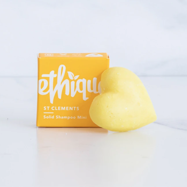 Ethique Shampoo Bar - St Clements (for Oily Hair) 110g or 15g