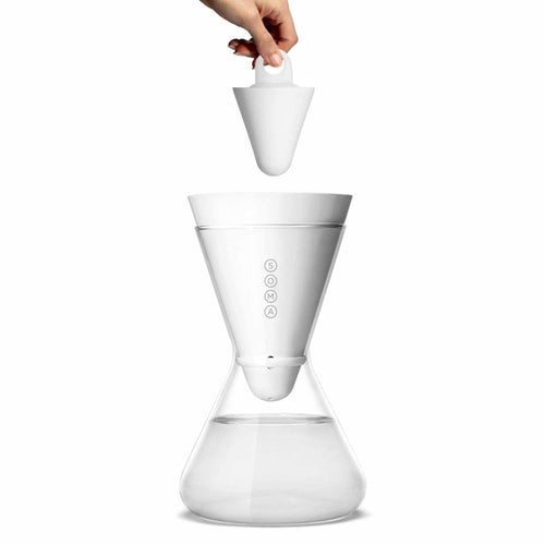 Glass Carafe Filters-SOMA-Comfily Living