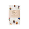 Premium Cotton Beeswax Wrap (Ted) - Comfily Living