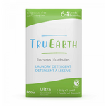 Tru Earth Eco Laundry Sheet (Fragrance Free) 32 or 64 Loads