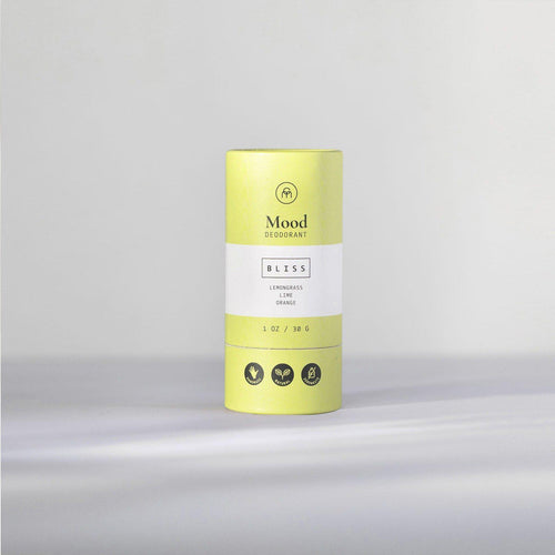Mood Deodorant (BLISS)-Coconut Matter-Comfily Living