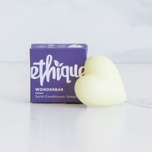 Ethique Conditioner Bar Mini - Wonderbar (for Oily/ Normal Hair)