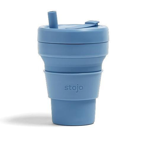 Stojo Silicon Collapsible 16oz Cup - BIGGIE