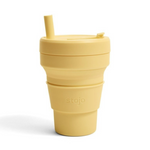 Stojo Silicon Collapsible 16oz Cup - BIGGIE (SPECIAL EDITION)