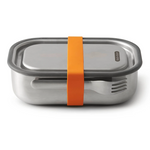 Black & Blum Stainless Steel Lunch Box 1L (Large)