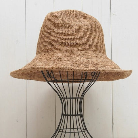 Japanese Lightweight Raffia Sun Hat