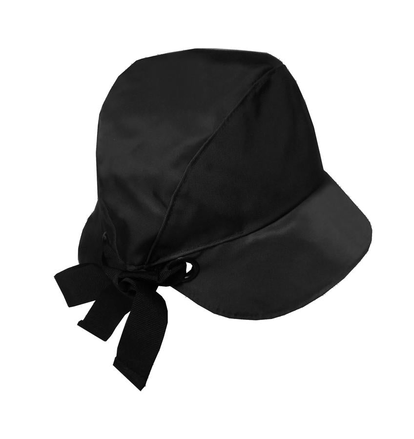 Nimbus Foldable Rain Bonnet Hat