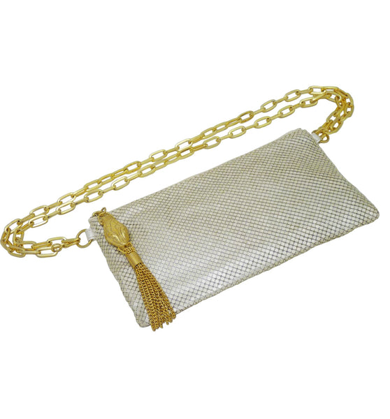 Snakehead Mesh Belt Bag - Big Bag