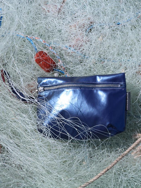 Footloose Glam Small Wristlet Pouch